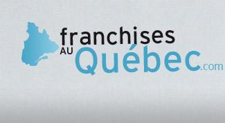 Franchises au Québec