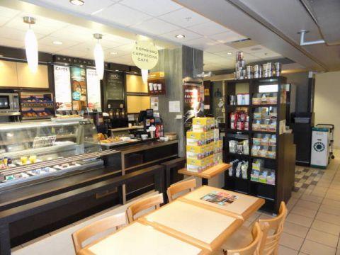 Franchise Café-bistro Van Houtte Québec3