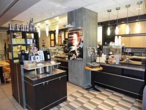 Franchise Café-bistro Van Houtte Québec4