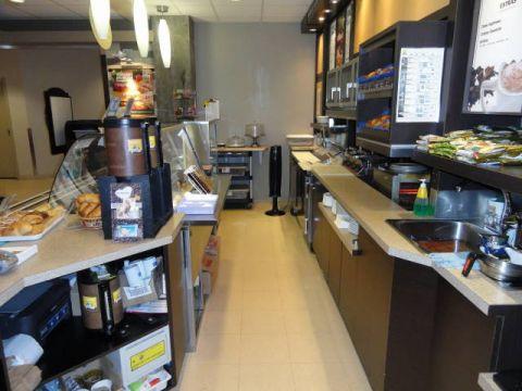 Franchise Café-bistro Van Houtte Québec6