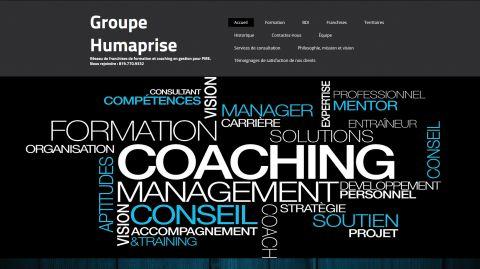 Groupe Humaprise
